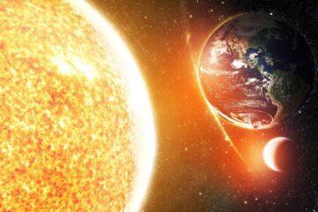 Schamanisches Seminar Sonne