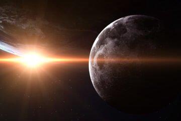 Schamanisches Seminar Mond