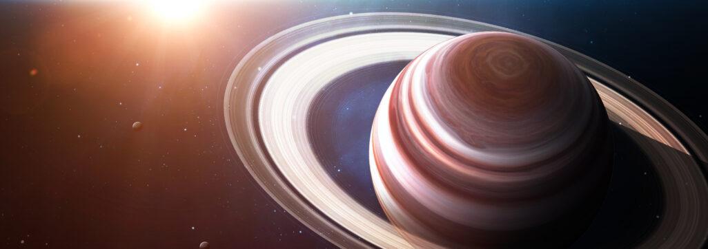 Schamanisches Seminar Saturn