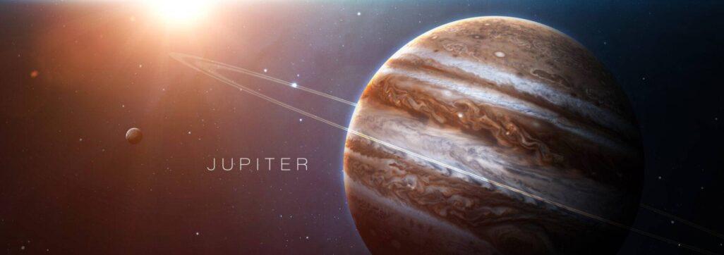 Schamanisches Seminar Jupiter