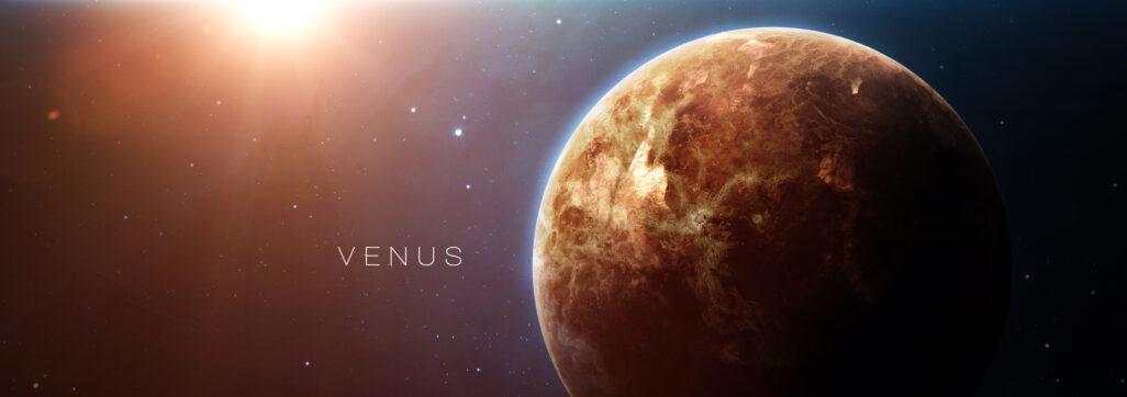 Schamanisches Seminar Venus