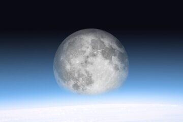 Blue Moon Saturday