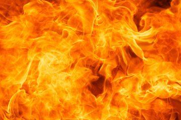 Schamanische Heilerausbildung Feuer